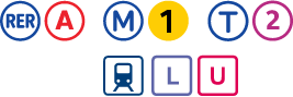pictos trains metro hypoquets